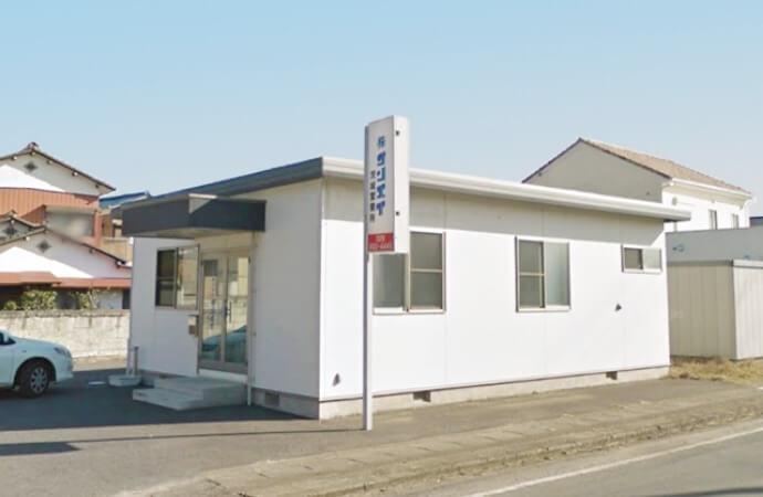 写真:茨城営業所