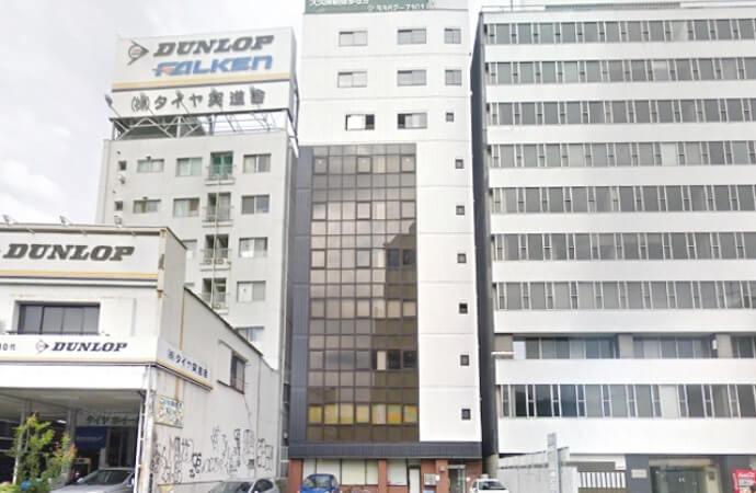 写真:東京営業所